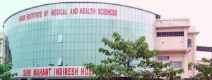 indresh Hospital